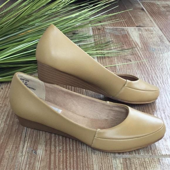 Aj Valenci Shoes | Leather Flats Sz 8